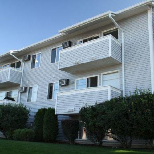 Cook Street Apartments: Cornerstone Apartments > Goodale & Barbieri