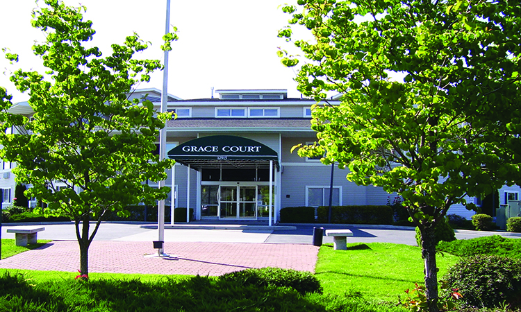 Grace Court for 62 and Older