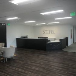 Stifel Leases Space in the RLH Building